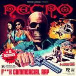 Fuck Commercial Rap (Explicit)