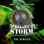 Land Of Plenty (The Remixes)