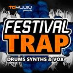Festival Trap (Sample Pack WAV/MIDI)