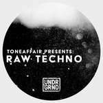 Raw Techno (Sample Pack WAV/APPLE)