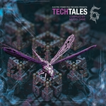 VARIOUS - Tech Tales Vol 6 (Front Cover)