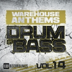 Warehouse Anthems (Drum & Bass) Vol 14