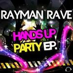 Hands Up Party E.P.