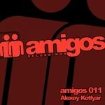 Amigos 011 Alexey Kotlyar