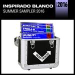 Inspirado Blanco Summer SaMPLer 2016