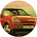 RS Turbo EP