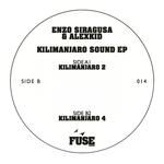 Kilimanjaro Sound EP
