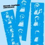 MICHAEL CHAPMAN - Lescudjack (Front Cover)