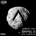 Armaghast EP