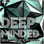 Deep Minded Vol 1 (Selection Of Deep House)