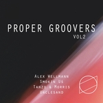 Proper Groovers Vol 2