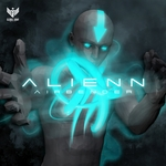 ALIENN - Airbender (Front Cover)
