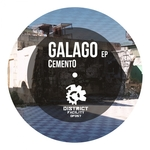 CEMENTO - Galago (Front Cover)