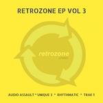 RetrOzone EP Vol 3