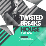 Twisted Breaks House (Sample Pack WAV/APPLE/LIVE/REASON)