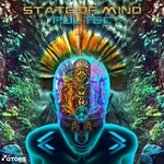 PULTEC - State Of Mind (Front Cover)
