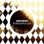 ABADDON - Porquerolles (Front Cover)