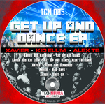 Get Up And Dance EP