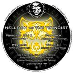Hellfish vs The Teknoist