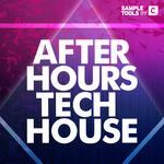 Afterhours Tech House (Sample Pack WAV/MIDI)