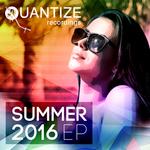 Quantize Summer 2016 EP