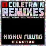 The Cole Train Remixes