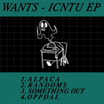 WANTS - Icntu (Front Cover)
