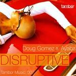 Disruptive (feat Ayaba)