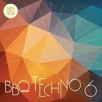 BBQ Techno 6
