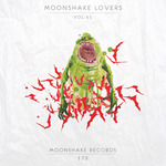 Moonshake Lovers Vol 10