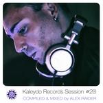 Kaleydo Records Session #20 (unmixed tracks)