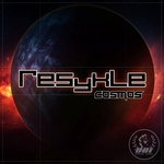 RESYKLE - Cosmos (Front Cover)