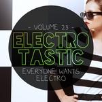 Electrotastic Vol 23