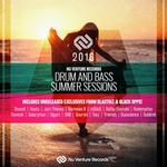 Nu Venture Records/Drum & Bass Summer Sessions 2016