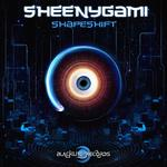 SHEENYGAMI - Shapeshift (Front Cover)