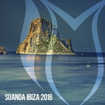 VARIOUS - Suanda Ibiza 2016 (Front Cover)
