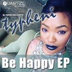 Be Happy EP