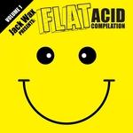 Jack Wax Presents Flat Acid Compilation Volume 1