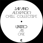 JAVANO/ALEXVNDER/CHILL COLLECTIVE - United As One (Front Cover)