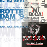 Dr DJ Cerla