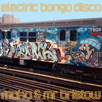 Electric Bongo Disco