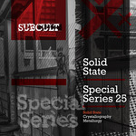 SUB CULT Special Series EP 25