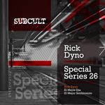 SUB CULT Special Series EP 26