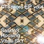 CTSpaces EP Vol 4