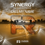 SYNERGY feat SUZY HOPWOOD - Call My Name (Front Cover)