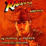 Raiders Of The Lost Beats