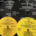 Bonesbreaks Vol 1 & 2