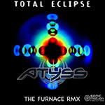 TOTALE ECLIPSE - The Furnace (Front Cover)