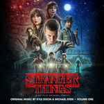 Stranger Things, Vol  1 (A Netflix Original Series Soundtrack)