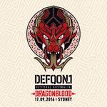 Defqon 1 Festival Australia 2016/Dragonblood
